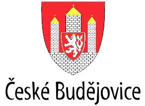 znak mesta Ceské Budejovice